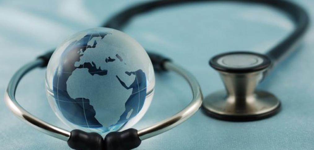 Inernational Medical Tourism