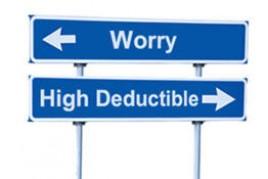 High deductible?